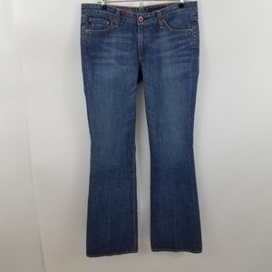 AG womens jeans adriano goldschmied the club 30R